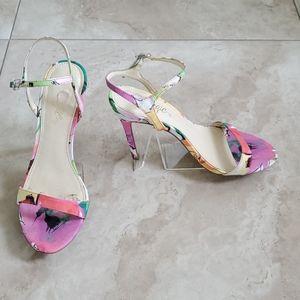 Fergie women's Heels.  Size 7.5